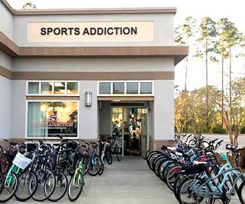 sports addiction Homepage